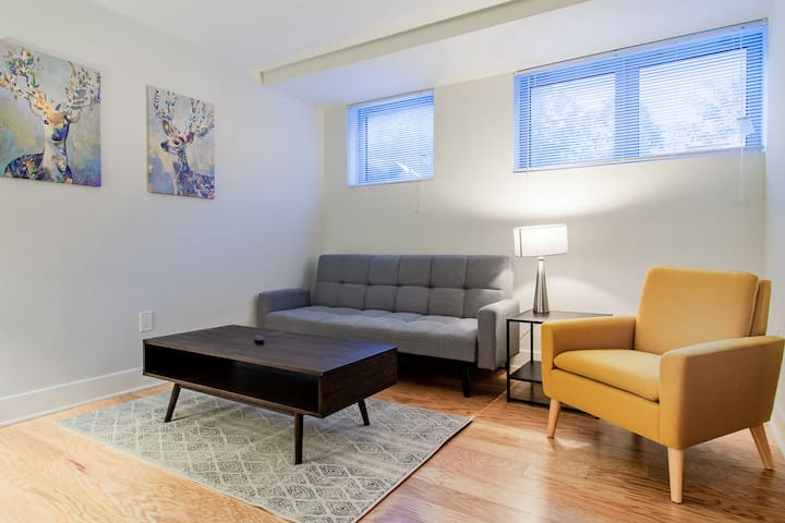 large 46850861 1104559145 2 - Walk to the National Cathedral and The Zoo / Private Apartment
