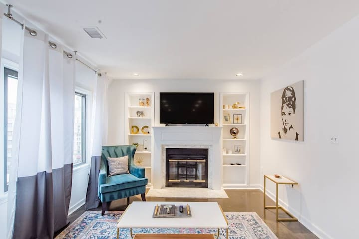 large 50329912 1196733371 - Walk to the White House from an Exceptional Penthouse Apartment