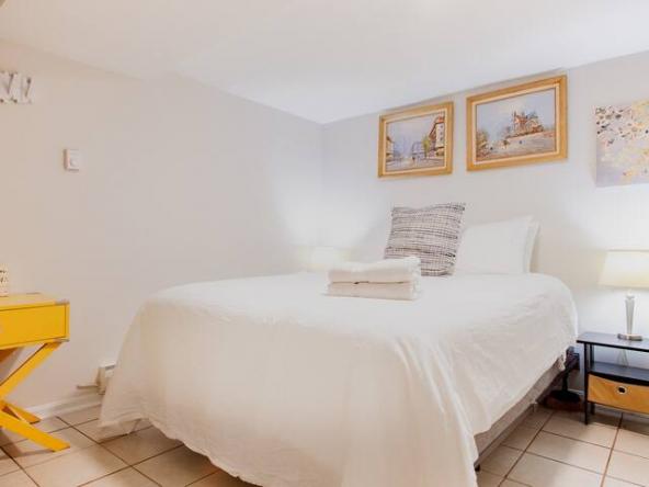 Bed room 02